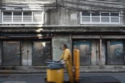 Tsukiji, Tokyo